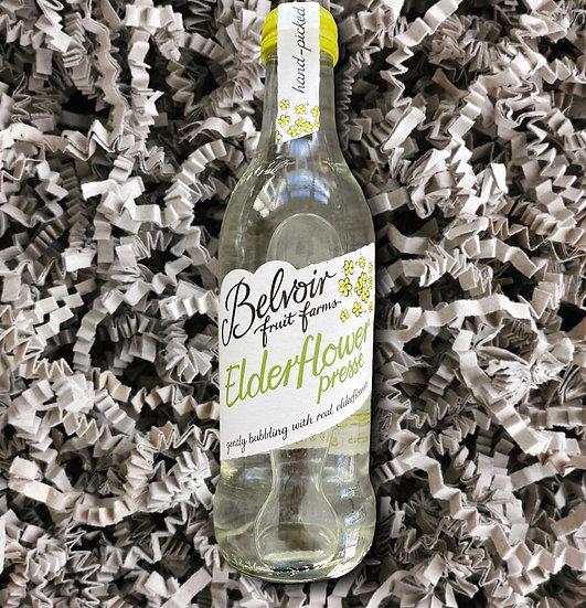 Belvoir Fruit Farm Elderflower Pressé  250ml