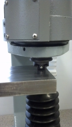 Versiton Clamping Shield