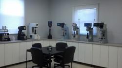 USC Showroom