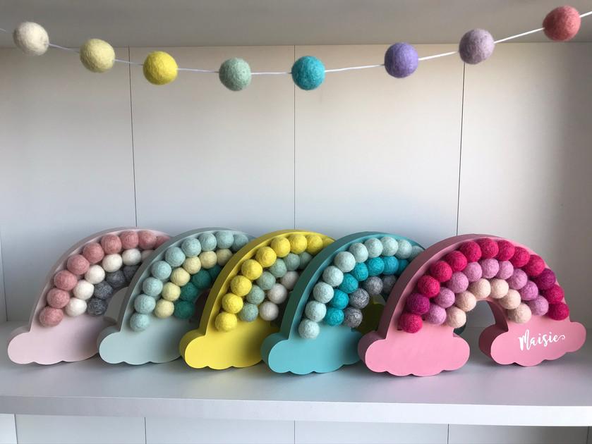 Pesonalised Pastel Pom pom Rainbow.jpg