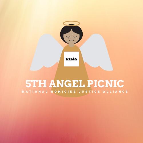 5th Annual Angel Picnic (Virtual Style)