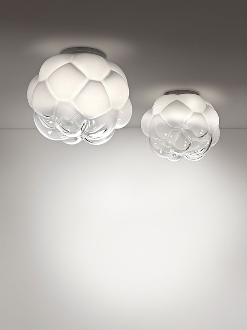 galss ceiling lamp