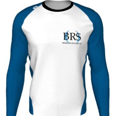 BRS RunTek Long Sleeve Tee