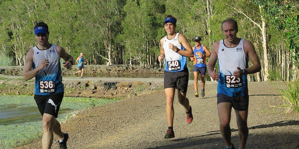 SEQ Trail Series (Pomona)