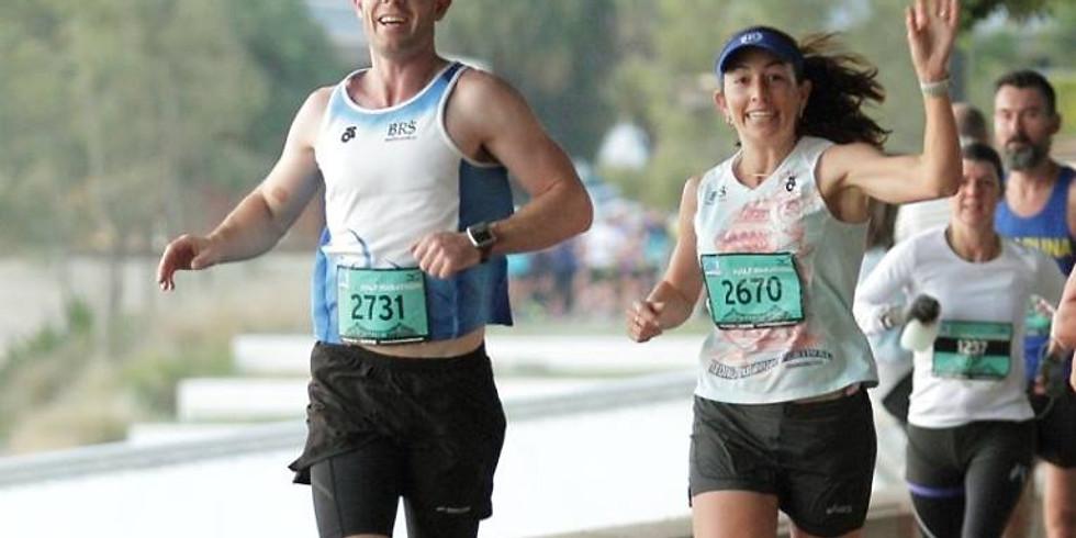 Brisbane Marathon Festival