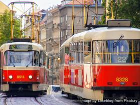 Дискуссия «Трамвай: за и против»