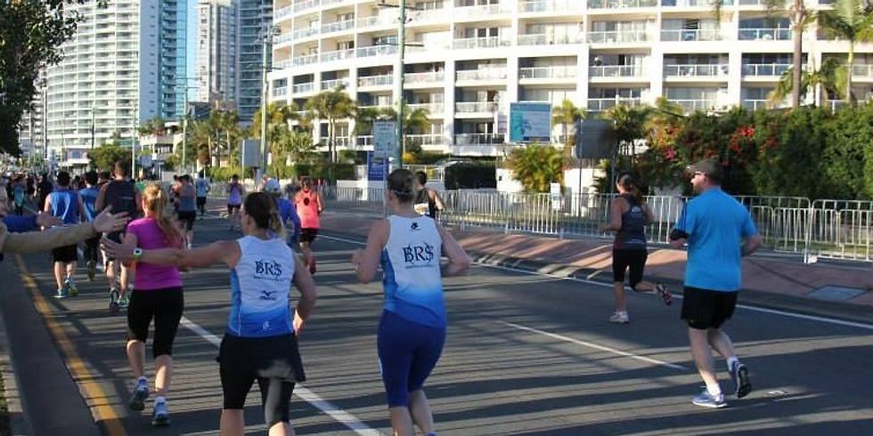 Gold Coast Marathon Festival