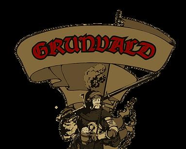 Грюнвальд кафе