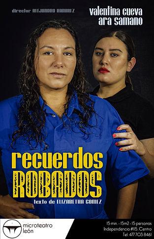 RECUERDOS ROBADOS cartel.jpg