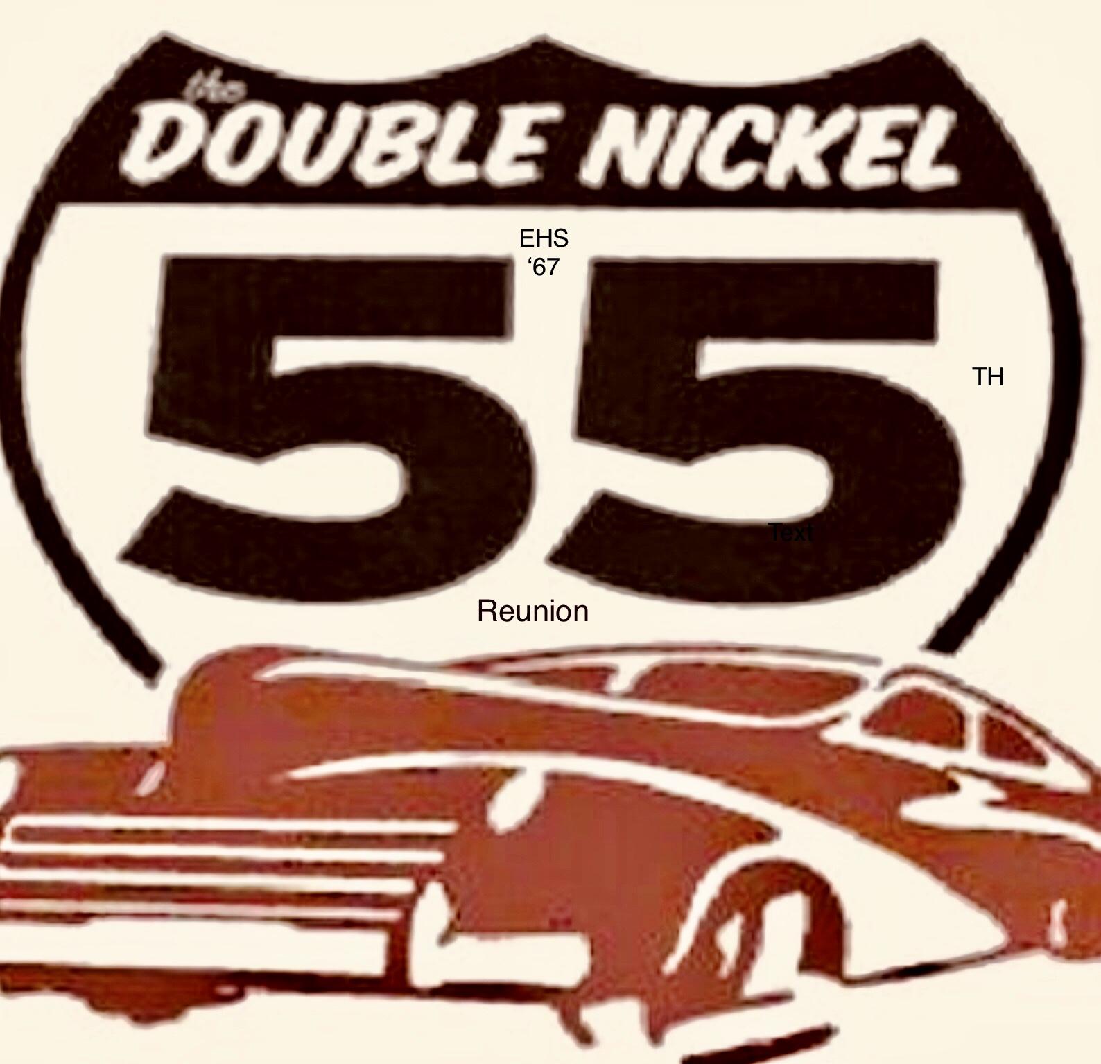 Double Nickel Double Deuces