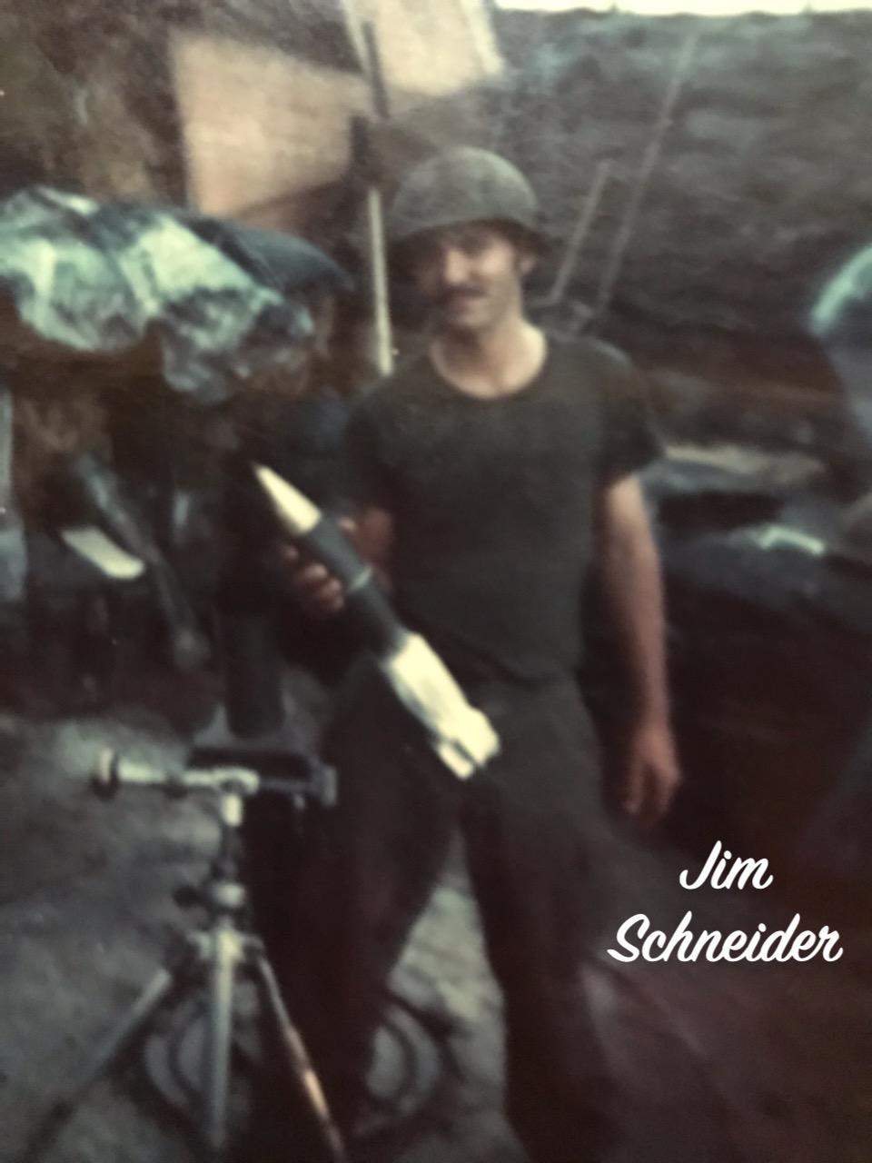 Jim Schneider '69