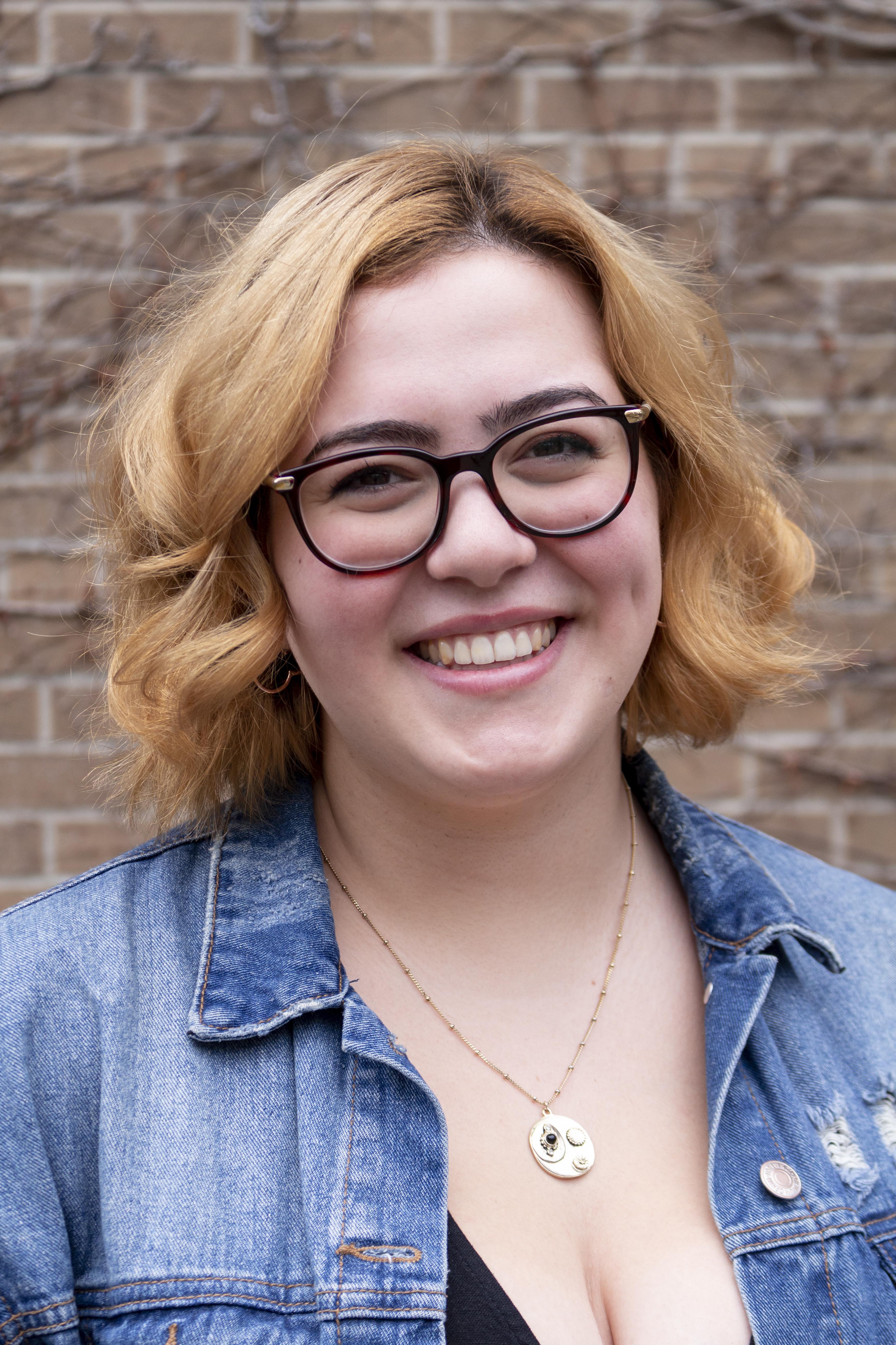 Jessica Tucciarone