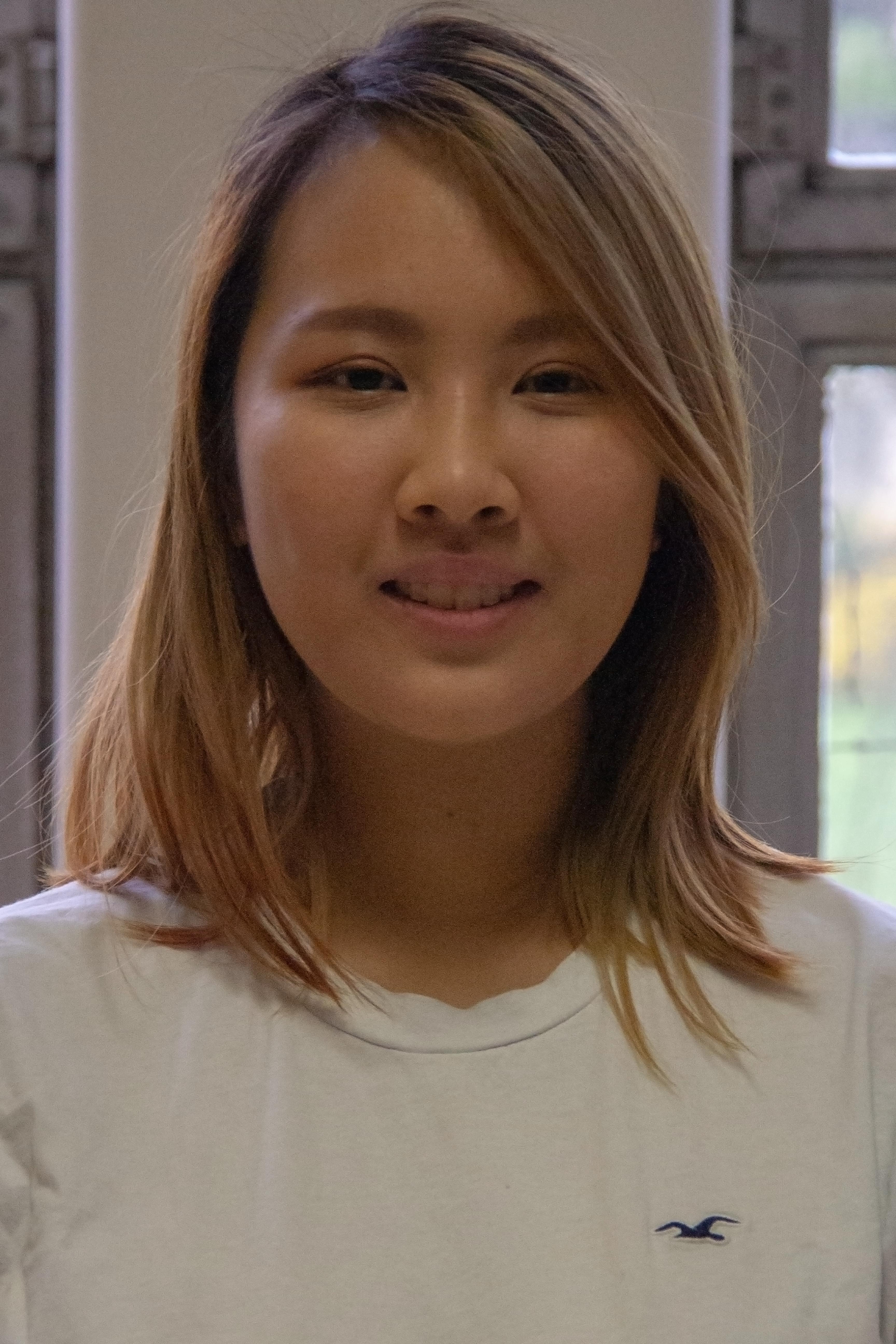 Jenna Li