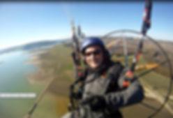 paragliding northern ireland | paramotor northern Ireland | BHPA