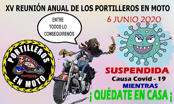 CARTEL SUSPENSION XV PORTILLEROS 2020.JP