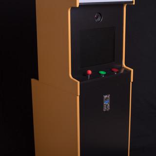 Arcade PhotoBooth