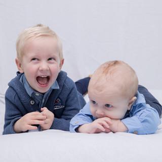 Portretten kids
