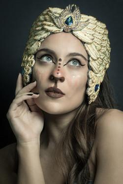 Lover Headdress