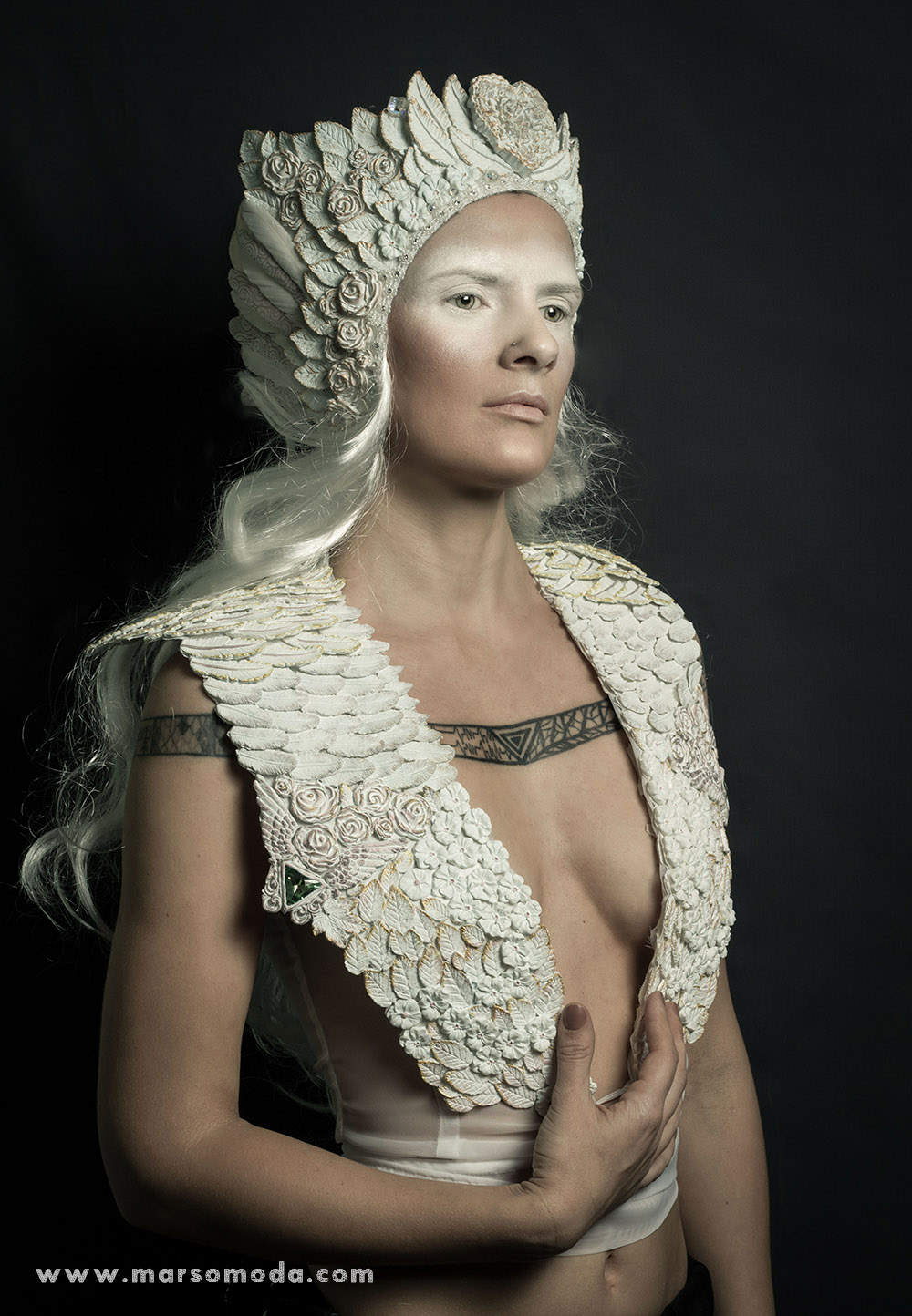 Mother Headdress