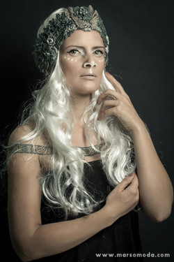 Sofia Headdress