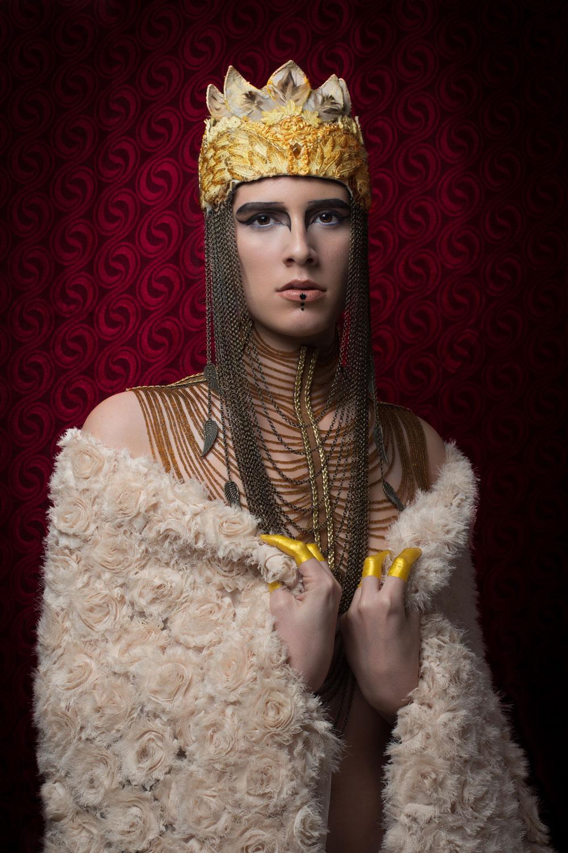 Queen Svarog