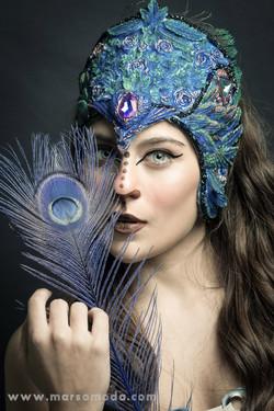 Hera Headdress