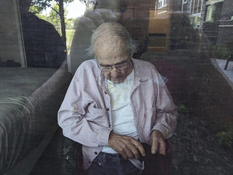 Not just COVID: Nursing home neglect deaths surge in shadows