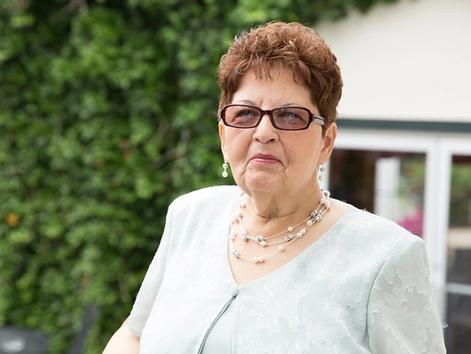 Ana Celia Martinez