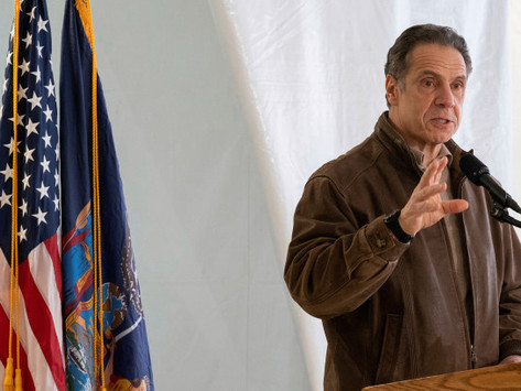Even a lawsuit doesn't get Team Cuomo to come clean on nursing-home deaths