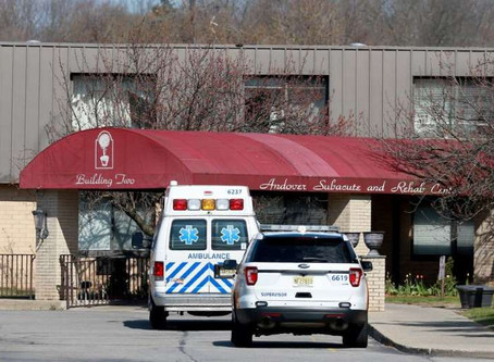 Most nursing homes are for-profit and N.J. doesn't exactly know who owns them. Can they be held acco
