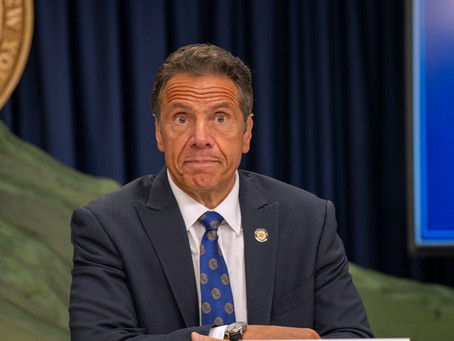 Cuomo Aides Rewrote Nursing Home Report to Hide Higher Death Toll