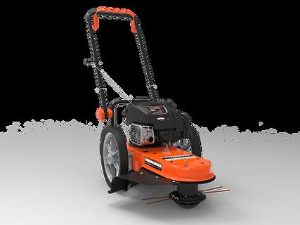 YFHWT22 Wheeled Line Trimmer-Orange Dram