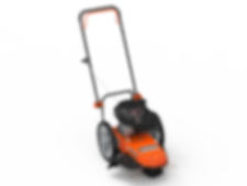YFHWT22 Wheeled Line Trimmer-Orange FL.p