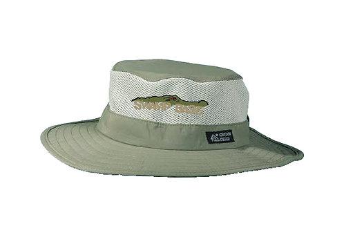 Swamp Base Trek Hat