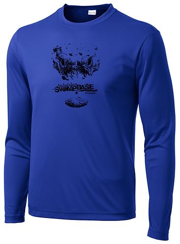 Blue Insect Shield® Trek Shirt