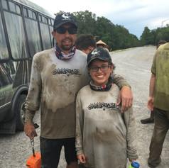 Muddy Finishline