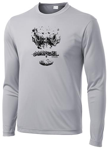 Silver Insect Shield® Trek Shirt