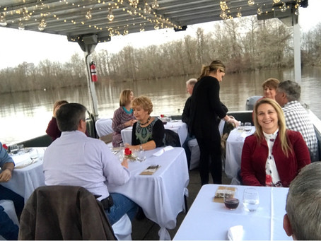 The First Weekend of Atchafalaya Amour was a Success!