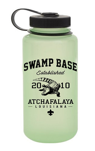Established 2010 Nalgene