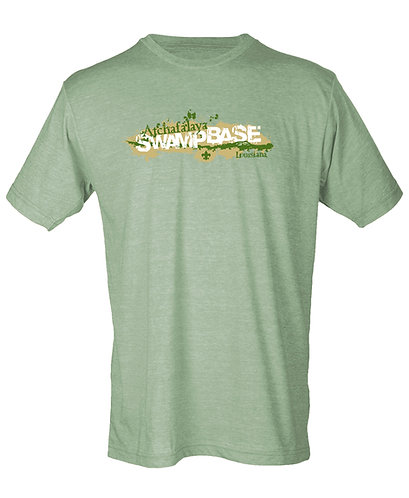 Logo Shirt - Green