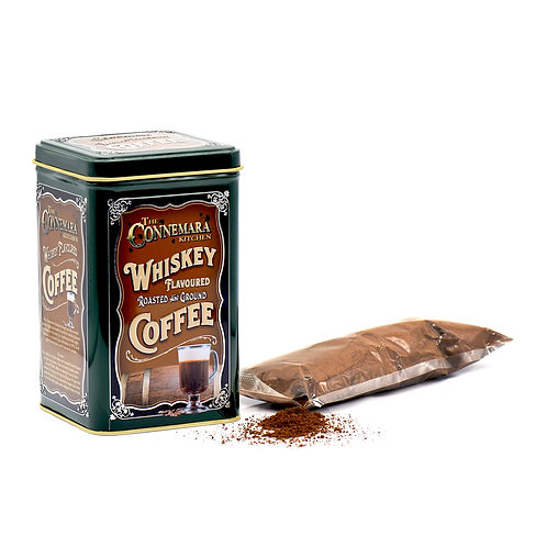 Whiskey Coffee