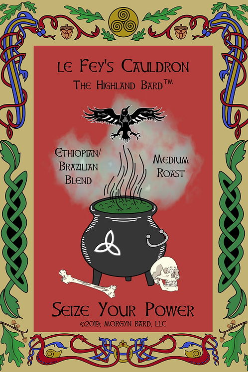 le Fey's Cauldron