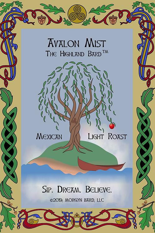 Avalon Mist Coffee