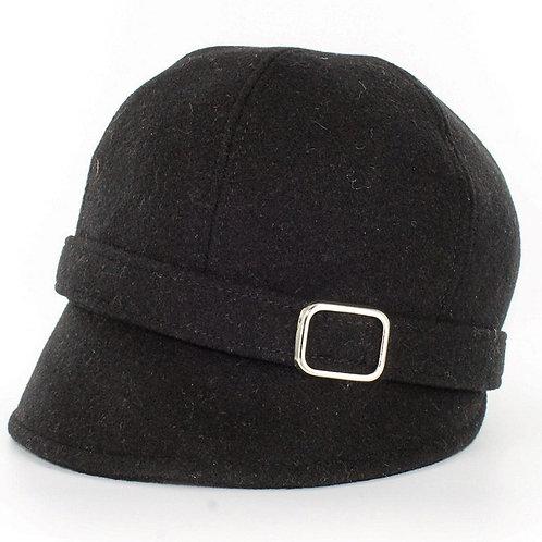 """Patsy"" Black Hat"