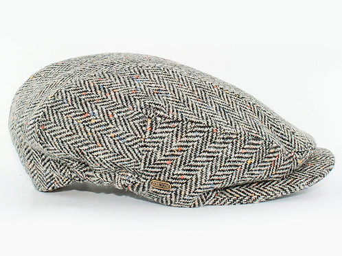 Kerry Herringbone Cap