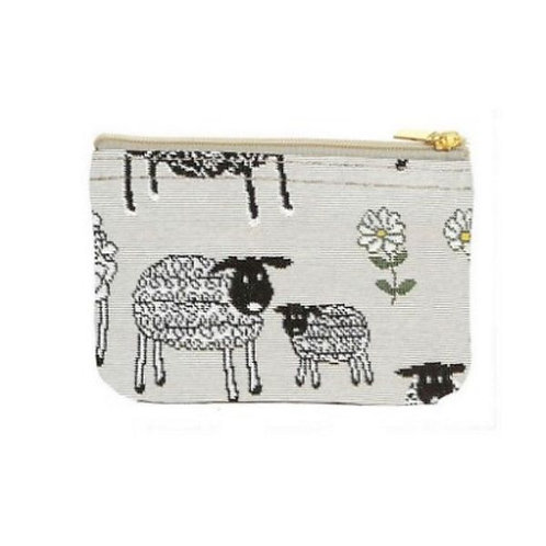 Tapestry Coin Purse