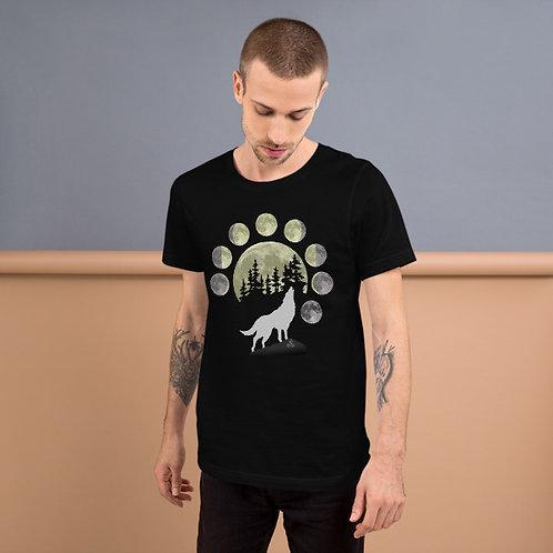 Wolf Rising T-Shirt