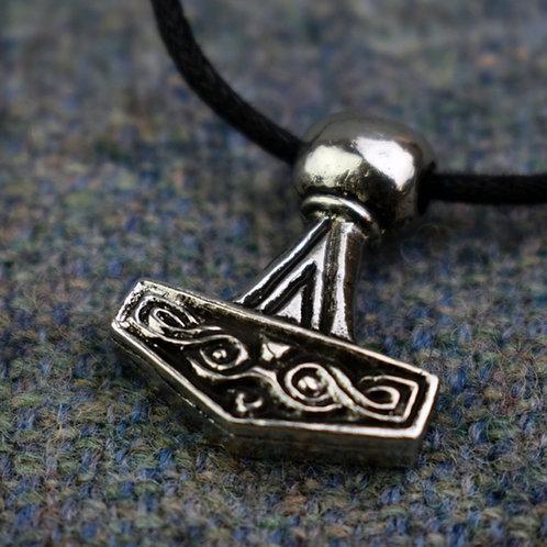 """Hamar Is"" Thor Pendant"