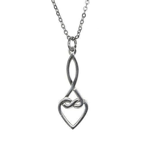 Jura Heart Pendant