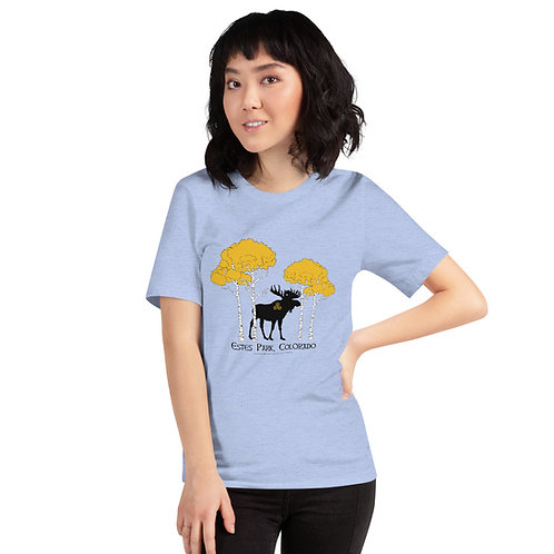 Estes Park Moose T-Shirt